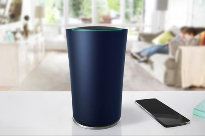 Google launches home WiFi router – OnHub