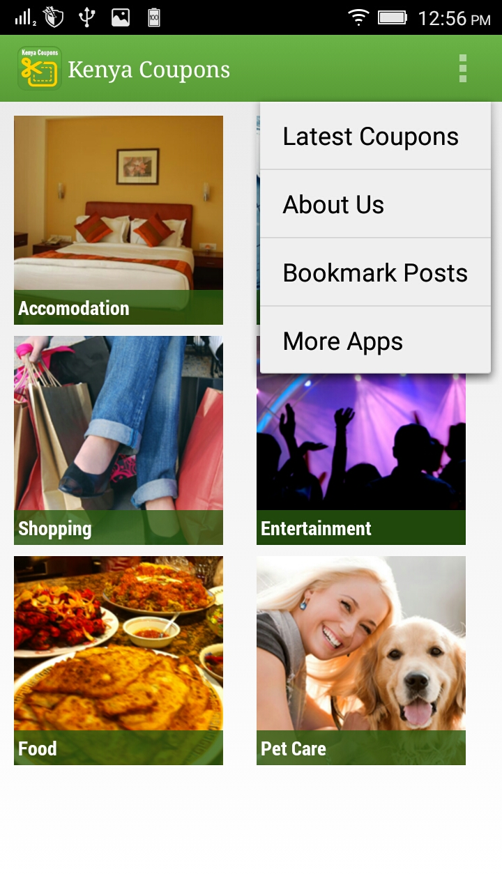 Uk coupon app android