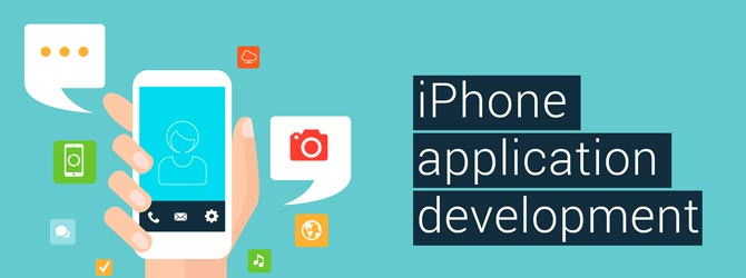 iPhone App Development Company in Delhi