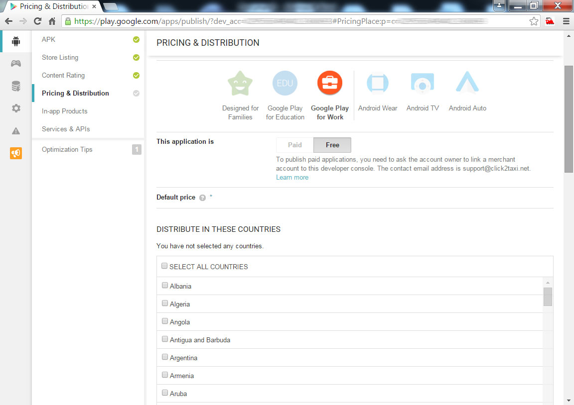 How To Upload App on Google Play Store