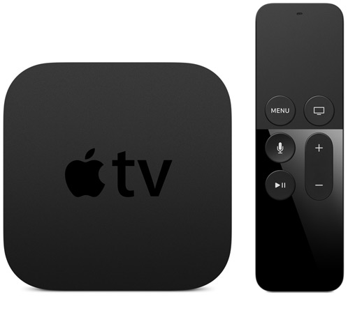 New Apple TV launched with Siri Remote and App Store
